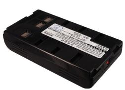 VINTRONS Rechargeable Battery 2100mAh For JVC GR-SX960, GR-F