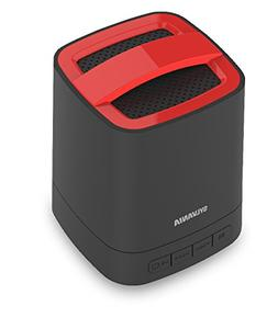 Sylvania Bluetooth Wireless Mini Speaker with Rechargeable B