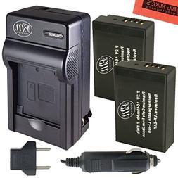 bm lp e17 batteries battery