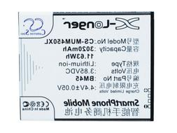 BM45 Battery for Xiaomi Note 2 Premium Edition  Note 2 Premi