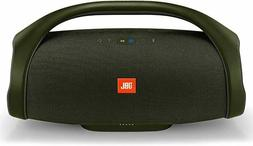 JBL Boombox - Waterproof Portable Bluetooth Speaker - Forest