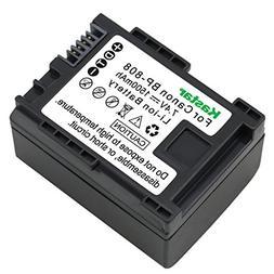 bp 808 li ion rechargeable
