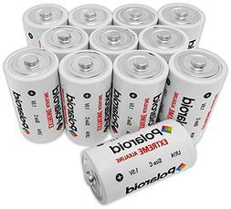 Energizer C alkaline  Batteries 12 Count