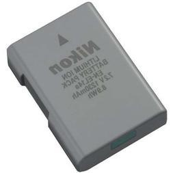 Nikon Camera Batteries 27126 EN-EL 14A Rechargeable Li-Ion B