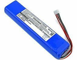 Cameron Sino CS-JMX100SL GSP0931134 Battery for JBL Xtreme P