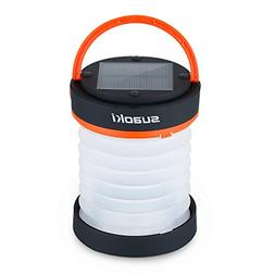 SUAOKI Led Camping Lantern Lights Rechargeable Battery  Coll
