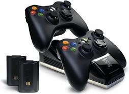 Nyko Charge Base 360 S - Xbox 360