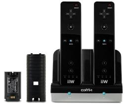Nyko Charge Station for Wii/Wii U
