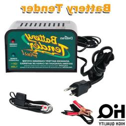 Battery Tender Battery Charger Plus 12 V 1.25 A