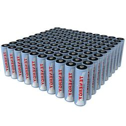 Tenergy Bulk AA,AAA 2500mAh,1000mAh NiMH Rechargeable Batter