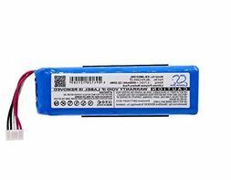 Cameron Sino CS-JMD210SL 6000mAh Li-Polymer Battery For JBL