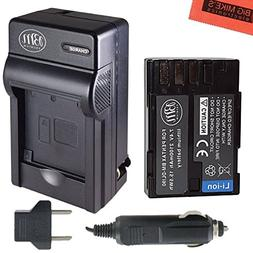 BM Premium D-LI90 Battery And Battery Charger for Pentax K-1