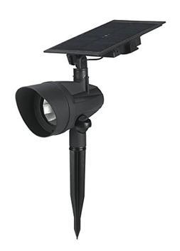 Solar Premium Spotlight, Hi-Performance Lumen Output, Bright