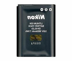 Nikon EN-EL23 Rechargeable Li-ion Battery for Nikon Coolpix