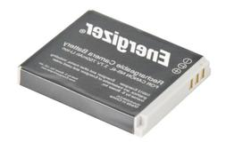 Energizer ENB-C4L Digital Replacement Battery NB-4L for Cano