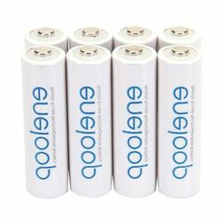 Panasonic eneloop General Purpose Battery - 8 / Pack