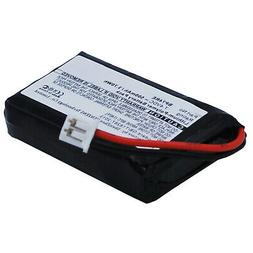 Exell 7.4V 500mAh Dog Collar Battery Fits Dogtra EDGE EDGE R