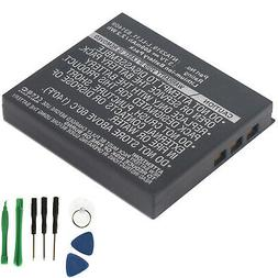 Exell Wireless Mouse Battery for Logitech MX Air G7 Laser M-