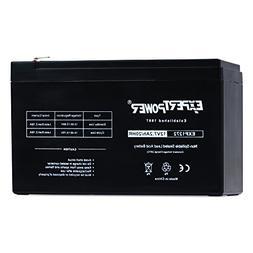 ExpertPower EXP1272 Lead_Acid_Battery