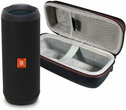 JBL Flip4 Portable Bluetooth Wireless Speaker Bundle with Pr
