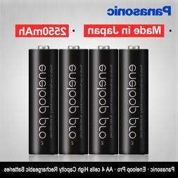 Panasonic <font><b>Eneloop</b></font> Original 2550mAh <font