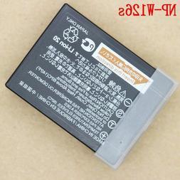 Genuine Fujifilm NP-W126S W126S Battery For X-T2 / X-Pro2 X-