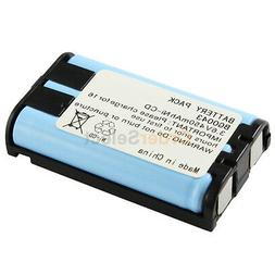Cordless Home Phone Battery for Panasonic HHR-P104 HHR-P104A