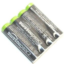 AmazonBasics HR-4UTG-AMZN HR03 Rechargeable Ni-MH Battery fo
