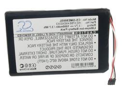 KE37BE49D0DX3  Battery for  Garmin Edge 800  Edge 810     10