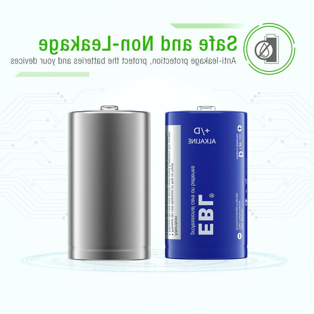 1.2V Ni-MH C D Battery