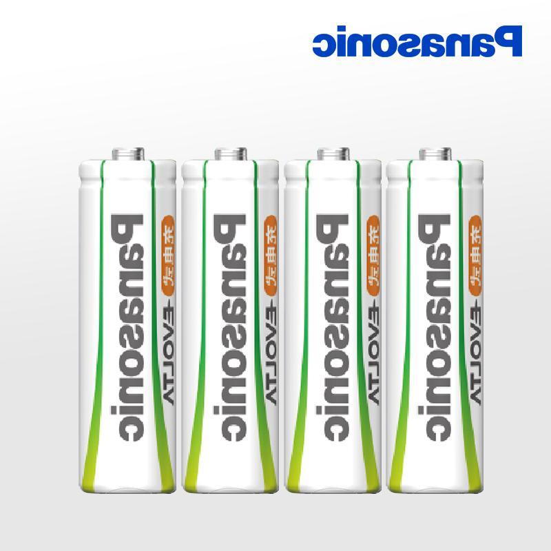 Panasonic Original AA <font><b>Battery</b></font> 1.2V 2000mAh <font><b>Rechargeable</b></font> <font><b>Battery</b></font> <font><b>Eneloop</b></font> aa Toys