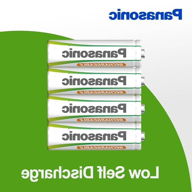 Panasonic 100% Original <font><b>Battery</b></font> <font><b>Rechargeable</b></font> <font><b>Battery</b></font> <font><b>Eneloop</b></font> NiMH Camera Toys