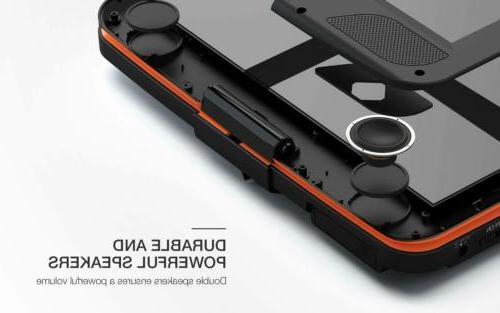 """BOIFUN 12.5"""" Portable Rechargeable"""