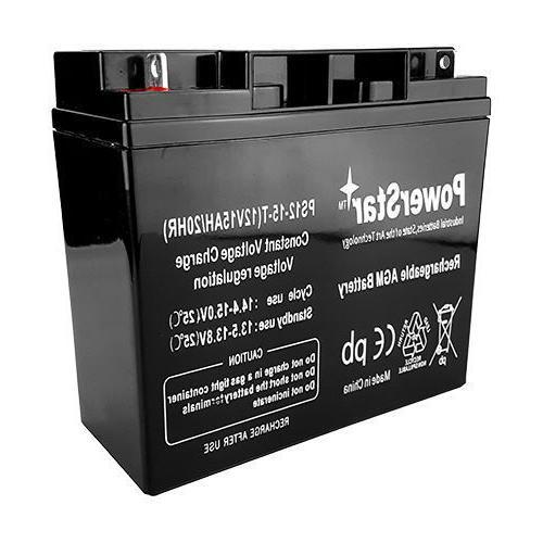12v 15ah Battery