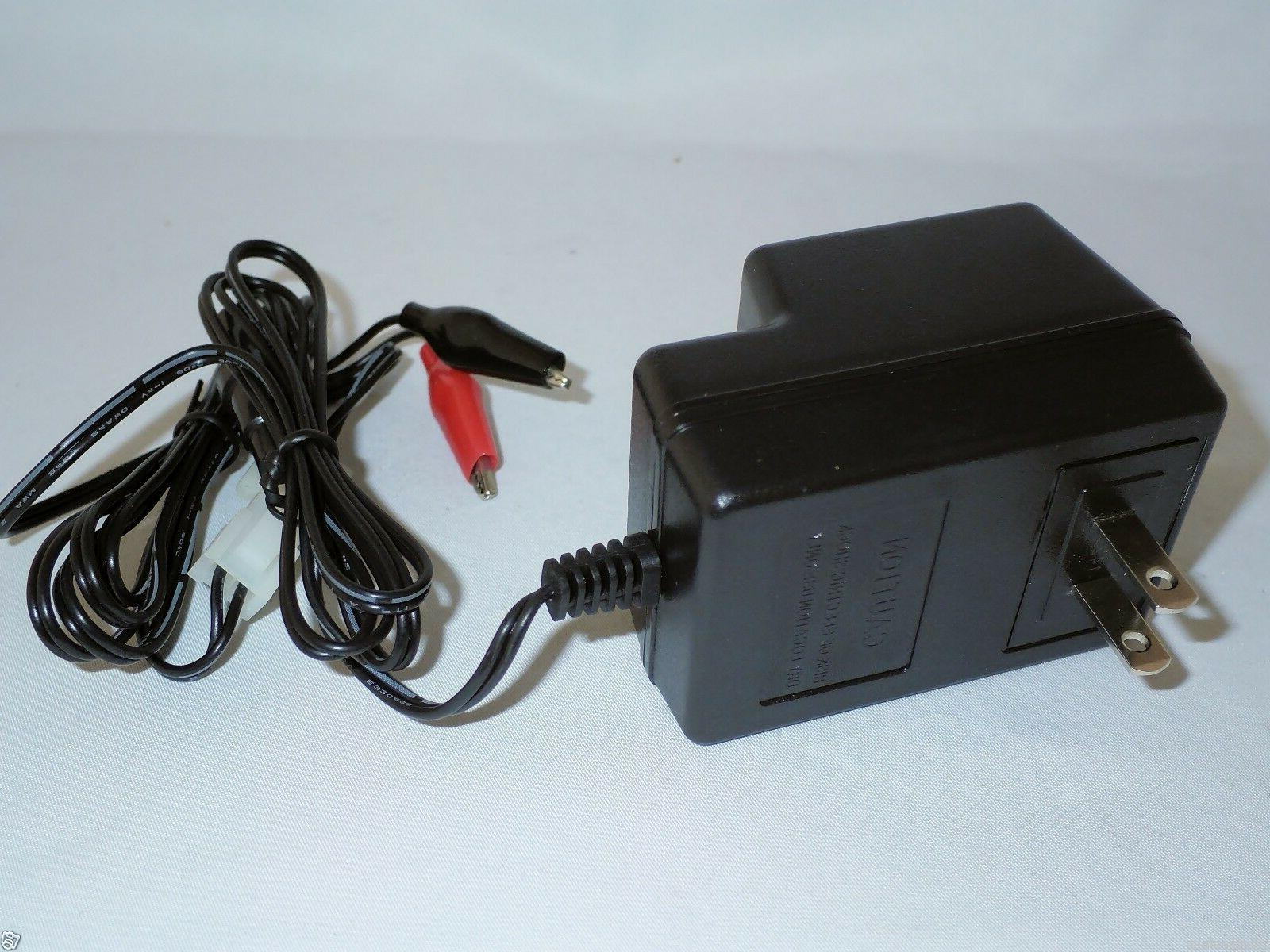 12VOLT RECHARGEABLE BATTERY POWER 12VDC W & SOCKET