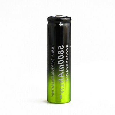 12X 5800mAh for Household Business LOT