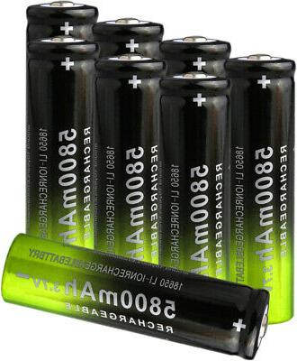 12X 5800mAh for Business