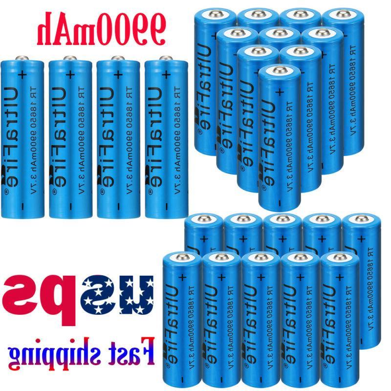 18650 9900mah battery 3 7v li ion
