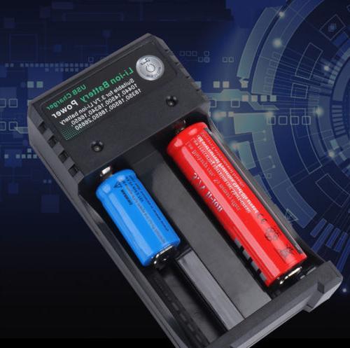 SKYWOLFEYE Battery Li-ion 3.7V with