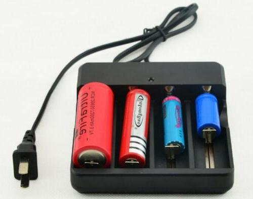 5800mAh 3.7V Li-ion Battery Smart