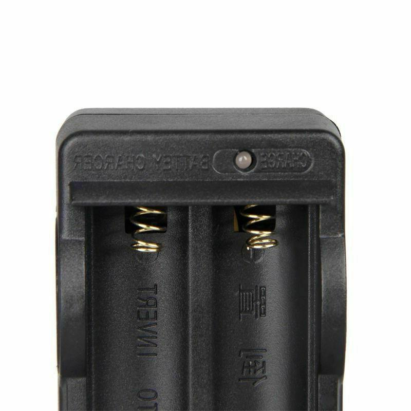 Charger Rechargeable Li-ion