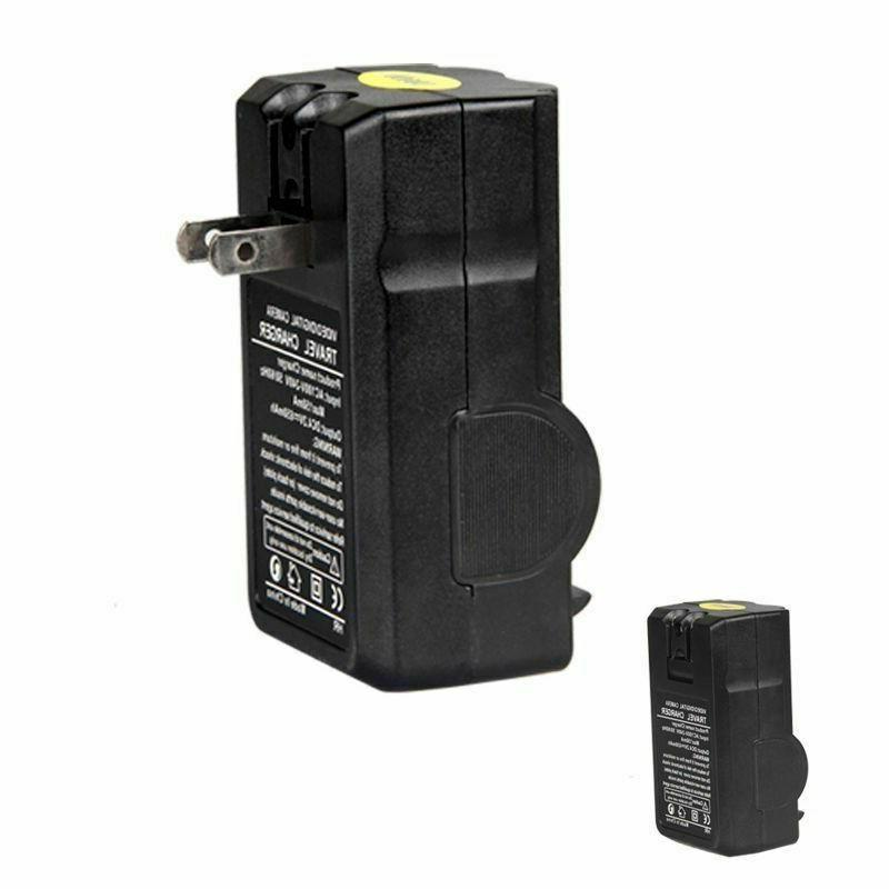 18650 Smart Charger Rechargeable