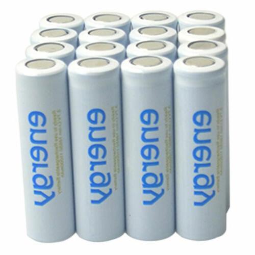 2-20 battery 3.7V Li-ion Top