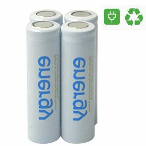 2-20 battery 11000mah 3.7V 18650 Li-ion Top