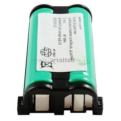 2 Phone Battery for HHR-P513