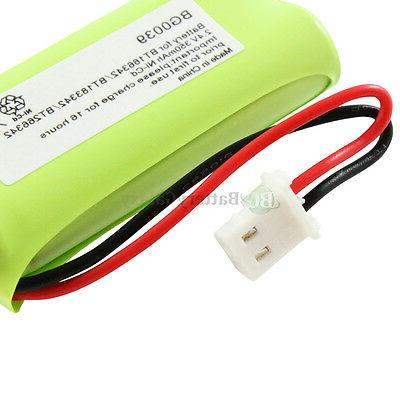 2 BG039 Phone Rechargeable Replacement Battery Pack