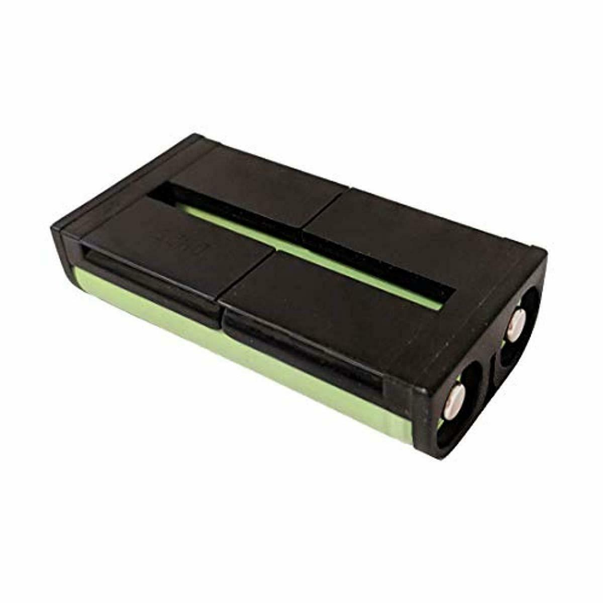 2 Pack BP-HP550-11 Battery for BP-HP550-11 Headphone