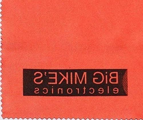 2-Pack Of & Dual DSC-RX10 Alpha A6500, II, A7II, II, A3000, A5100, A6000, NEX-3, NEX5K, NEX5N, NEX7, SLT-A55,