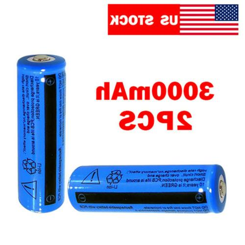 Lot Battery 11.1W Batteries 3.7V Li-ion Battery&Charger