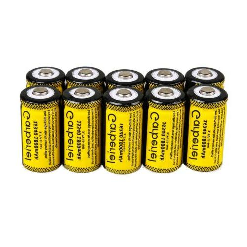 20PCS Rechargeable Batteries for Arlo Security